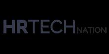 HRTech Nation logo